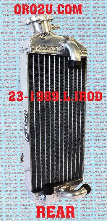IROD Heavy Duty Left Radiator | Beta 2T 250/300 2013-2019