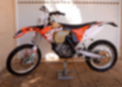 2012 Gas Gas EC 250 (2013 Facelift) for sale
