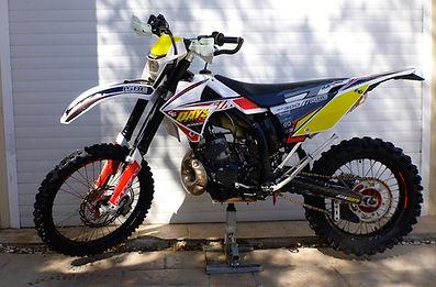 2010 Gas Gas EC300 Six Days