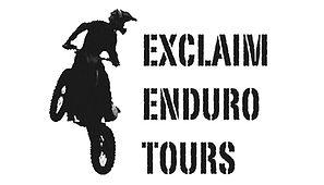Exclaim Cyprus Enduro Adventure Off Road Motorbike Tours Rentals Limassol Paphos Troodos Europe Logo