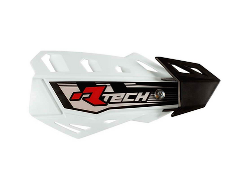 RTech FLX Hand Guards with Flexible Mounting Options