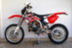 2001 Gas Gas EC 300