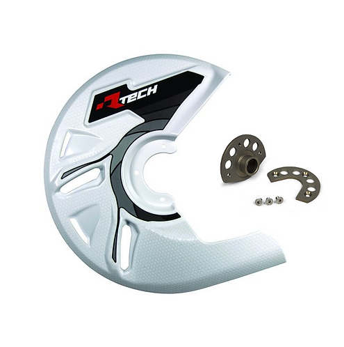 RTech Disc Protector incl Mounting Kit   Beta RR 2013-2022