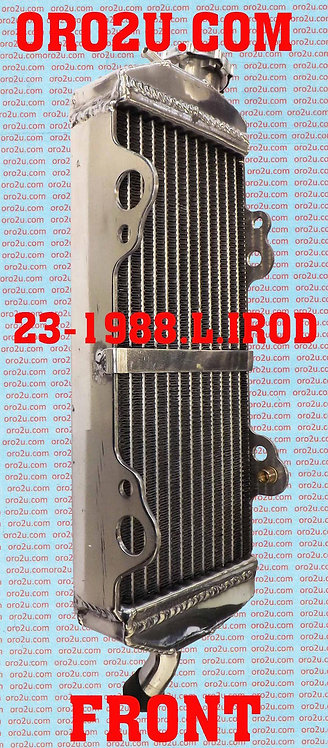 IROD Heavy Duty Left Radiator | 4T 2012-2019