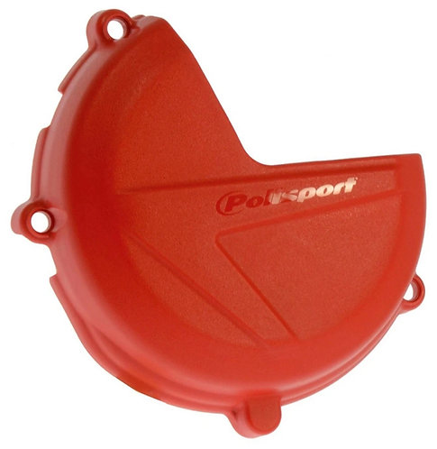 Polisport Clutch Cover Protection | Beta 250/300 2018-2021 & XTrainer