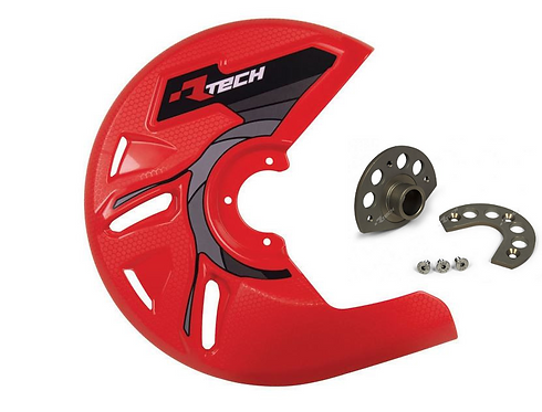 RTech Disc Protector incl Mounting Kit | Beta RR 2013-2021