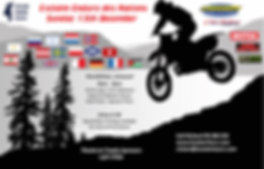 Exclaim Enduro des Nations December 2015 Cyprus