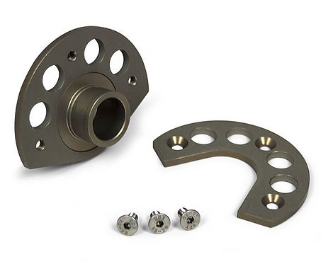 RTech Disc Protector Mounting Kit | Beta RR 2013-2021