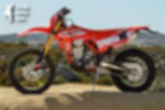 Exclaim Enduro Motorbikes Cyprus Beta
