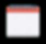 65803629-flat-calendar-icon-blank-calend