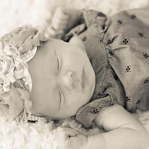 Baby Estelle