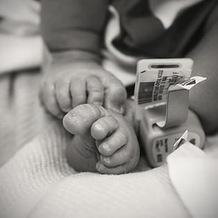 Mom & Dads Album :) Baby Blaike
