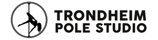 Trondheim Pole Studio Logo