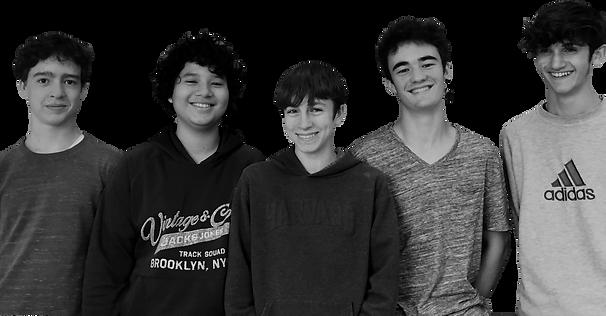 ODC Quintet Jeunes pépites du jazz! En concert au St Hil Jazz Festival