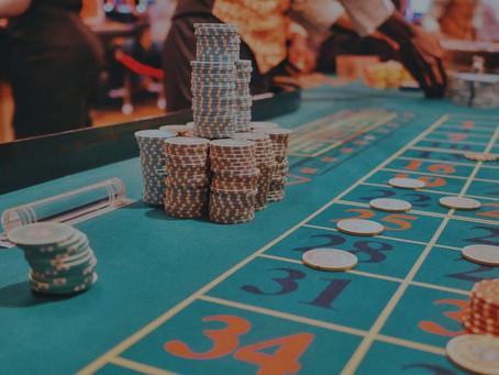룰렛(roulette)게임방법