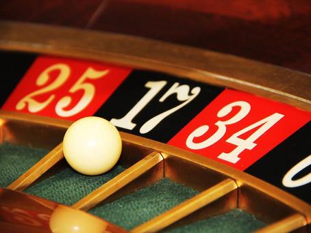 룰렛(roulette)역사