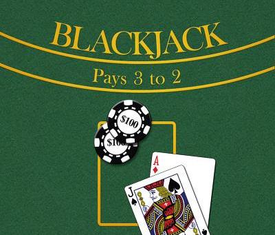 블랙잭(blackjack)역사