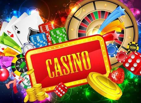 카지노(casino)역사