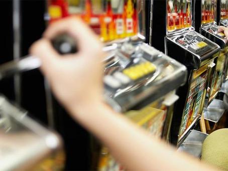 슬롯머신(slot machine)게임방법