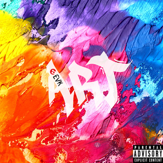 """ART """"The Album"""""""