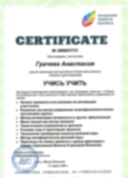 Сертификат 2009031731 от 17.03.09.jpg