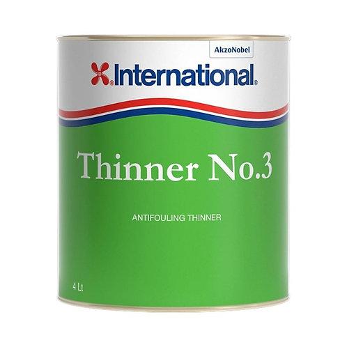 THINNER NO.3