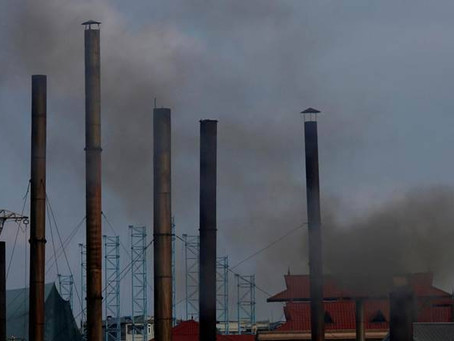 'High Time For MSMEs Causing Pollution To Comply With Environmental Norms Before Govt Shut Them' -