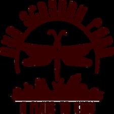 OSF Full Mahogany Logo