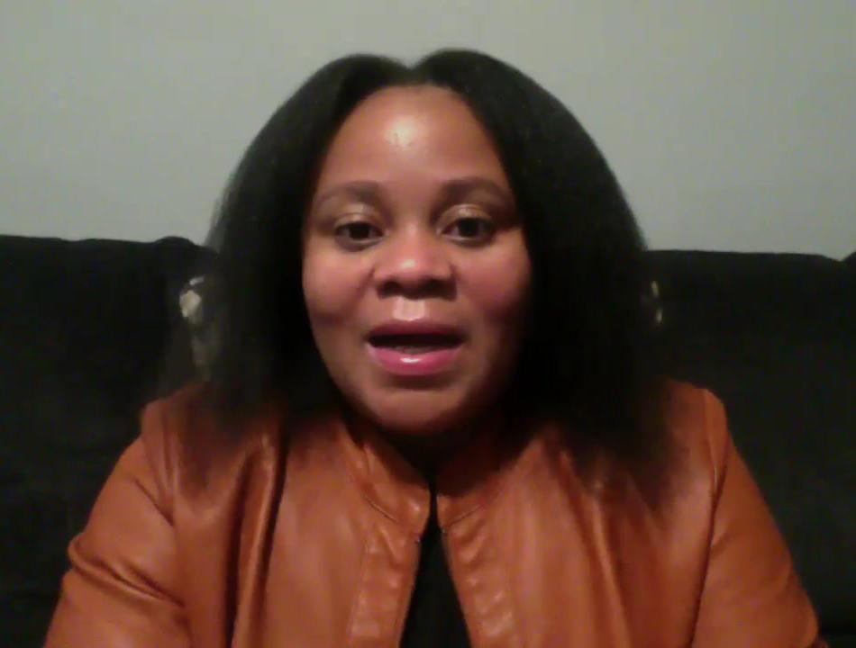 Ruth Tolbert, Instructional Coach