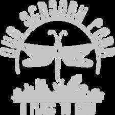 OSF Full White Logo