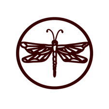 OSF Clean Mahogany Logo