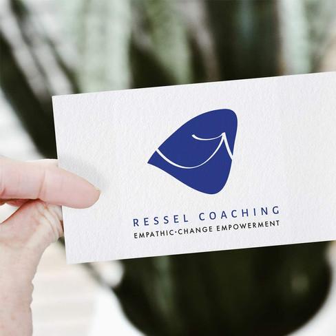 Logoentwicklung für Ressel Coaching.jpg