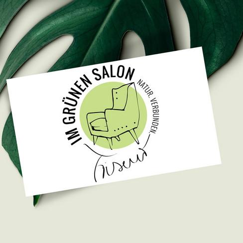 Wort-Bild-Marke für veganes Friseurgeschäft.jpg