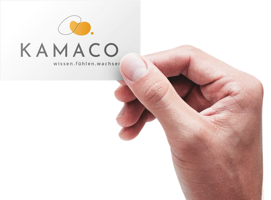 KAMECO, Intuitionscoaching, Logosprint f