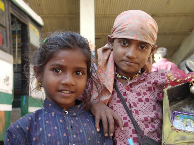 Dharamsala, severní Indie