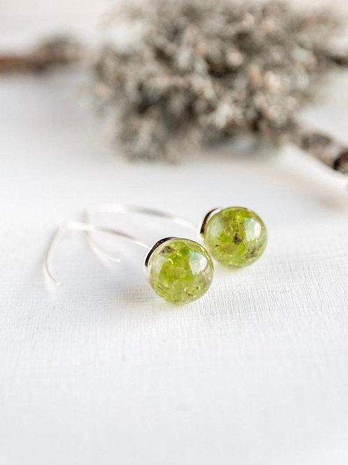 Gooseberry Drops Earrings