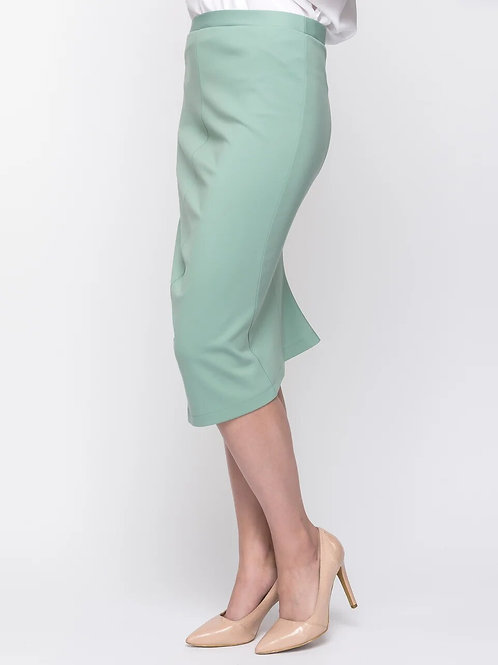Fresh Mint Skirt