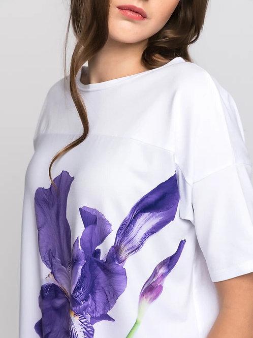 Iris Blouse