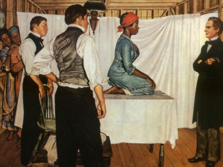 NORMAN ROCKWELL AND JAMES MARION SIMS