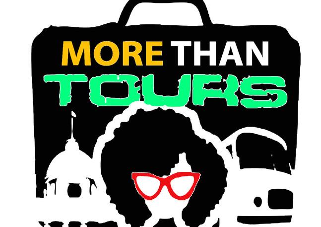 I AM MORE THAN TOURS