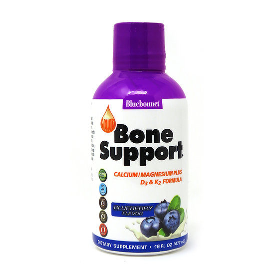 Bluebonnet Bone Support