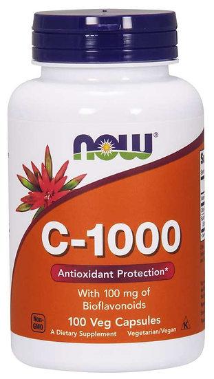 Vitamin C-1000 Veg Capsules