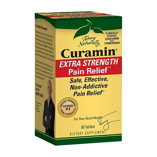 Curamin Extra Strength Pain Relief