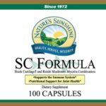 Nature's Sunshine SC Formula
