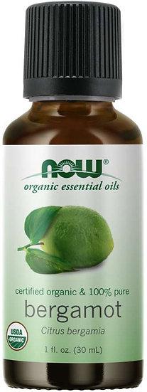 Organic Bergamont Oil