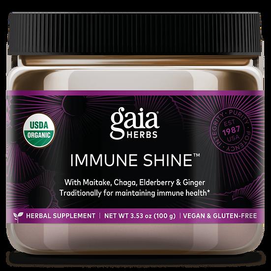 Gaia Herbs Immune Shine