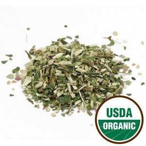 Starwest Organic Echinacea Purpurea Herb C/S