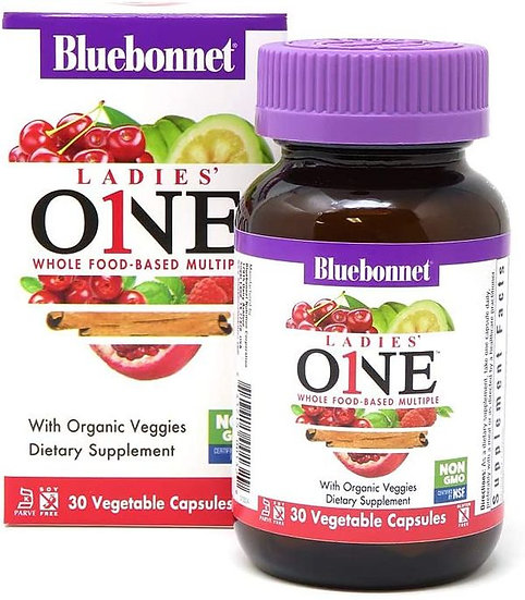 Bluebonnet's Ladies' ONE™
