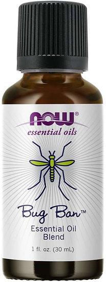 Bug Ban™ Essential Oil Blend
