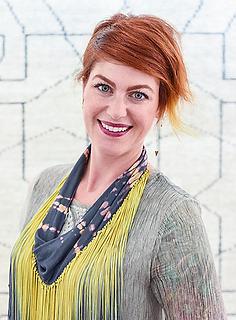 Beauty Expert Tiffany Lowry